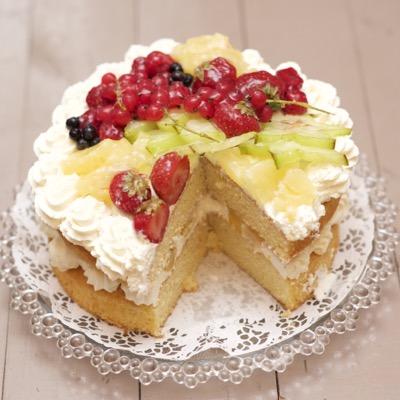 kakkupohja ohje Lappeenranta