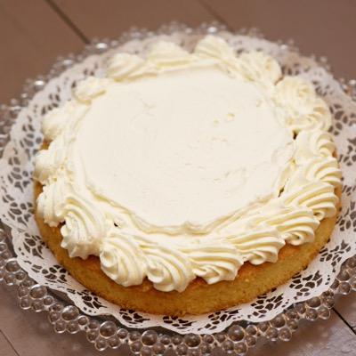 Mascarpone Kakku