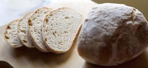 hiivaton leipä gluteeniton